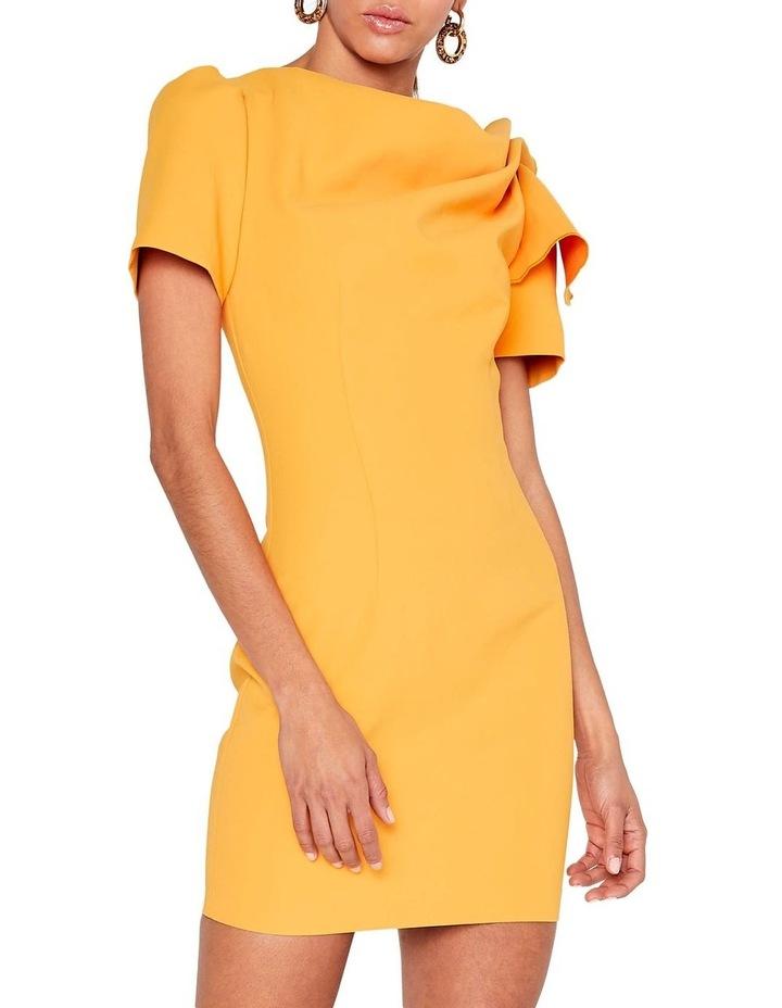 The Golden Hour Dress image 1