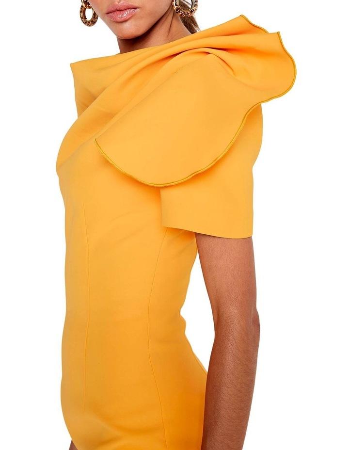 The Golden Hour Dress image 2