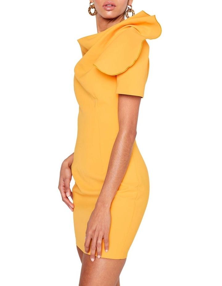 The Golden Hour Dress image 3