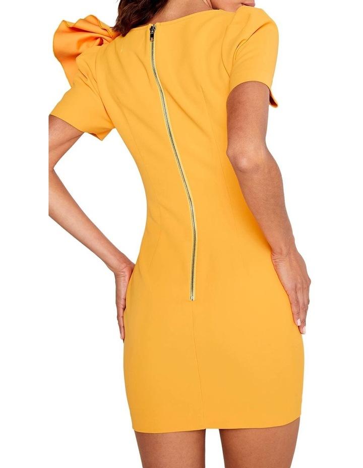 The Golden Hour Dress image 4