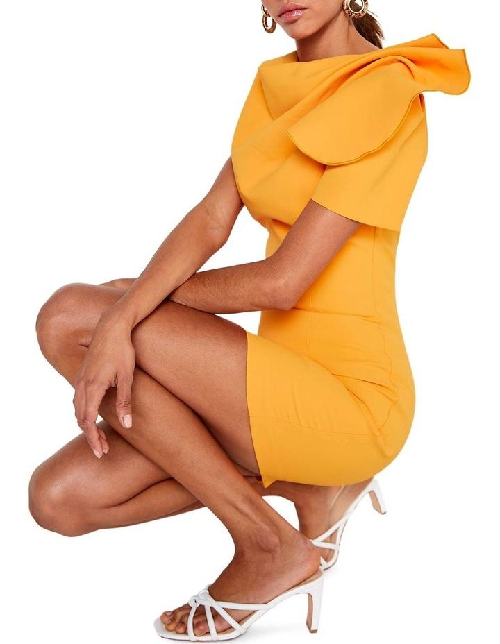 The Golden Hour Dress image 5