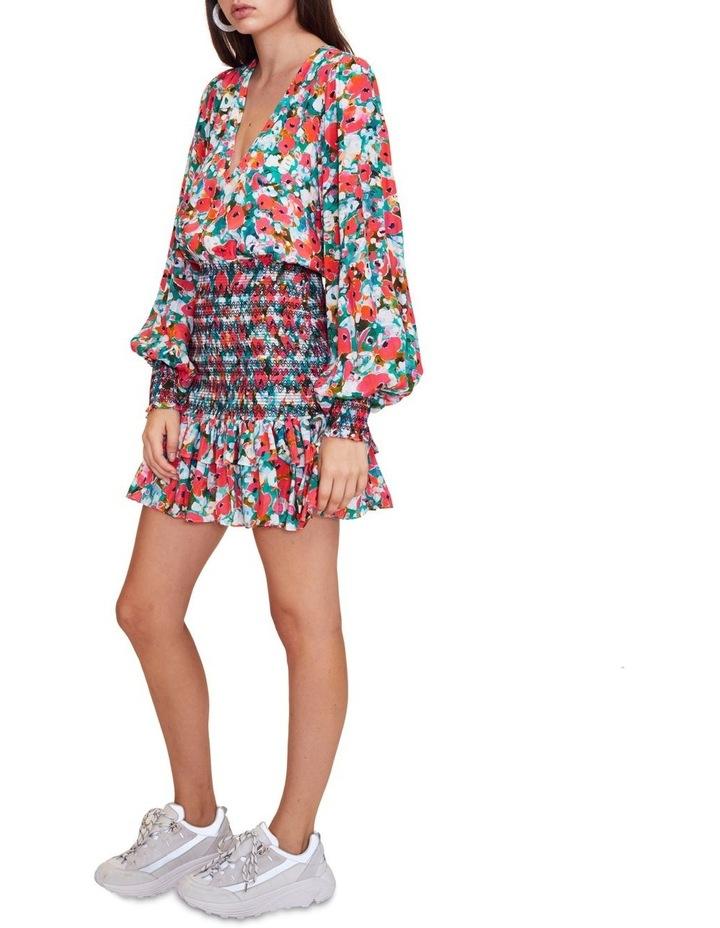 Little Havana Mini Dress image 3