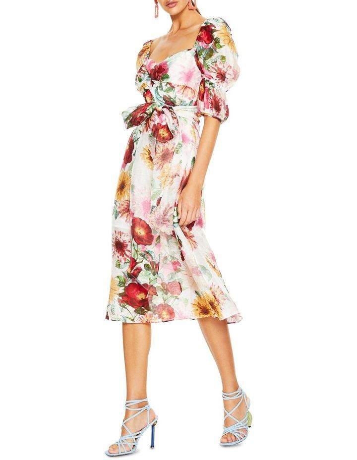 Garland Midi Dress image 2