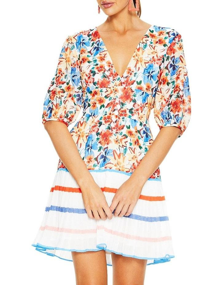 Merengue Mini Dress image 1