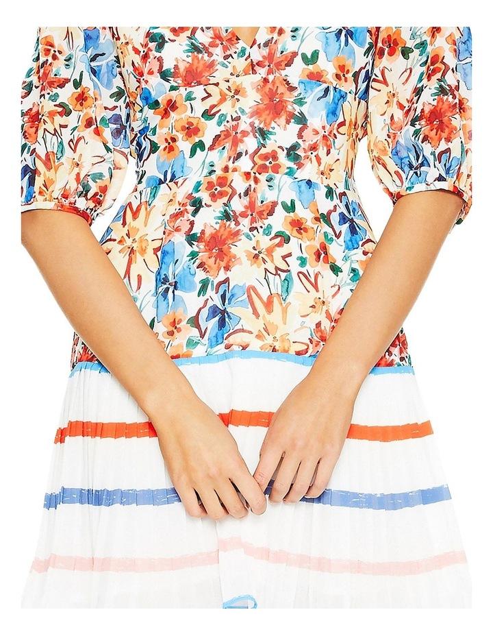 Merengue Mini Dress image 4