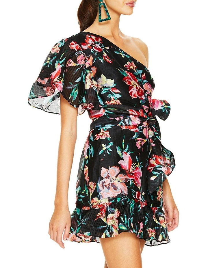 Cabana Nights Mini Dress image 2