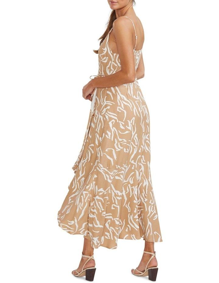 Panama Wrap Sundress image 3