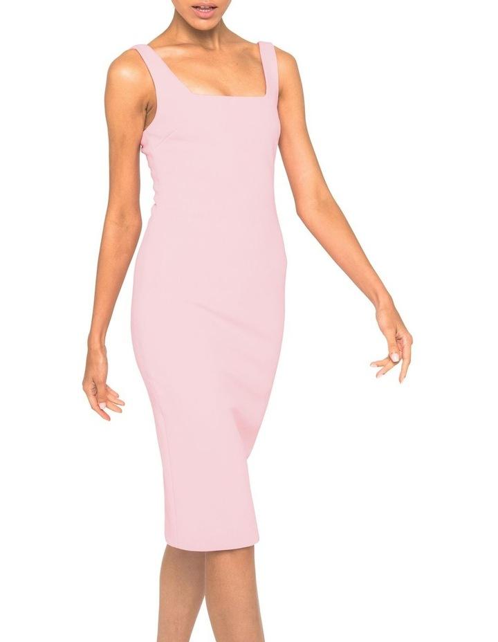 The Heart & Soul Midi Dress image 1