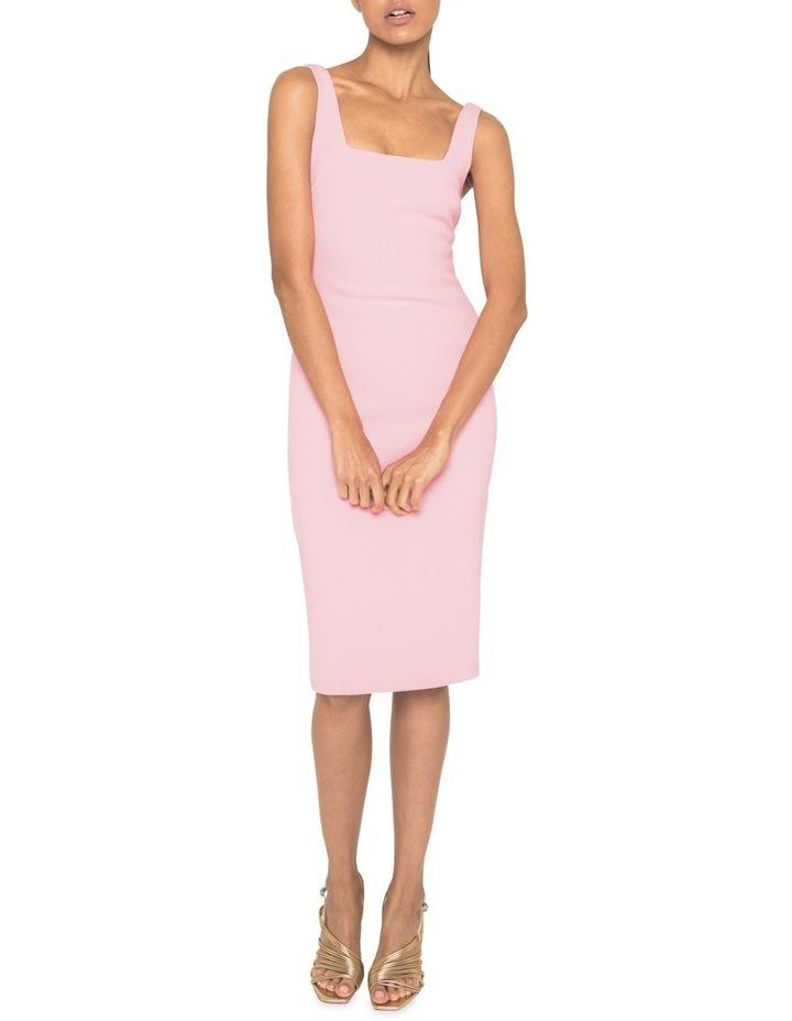 The Heart & Soul Midi Dress image 3