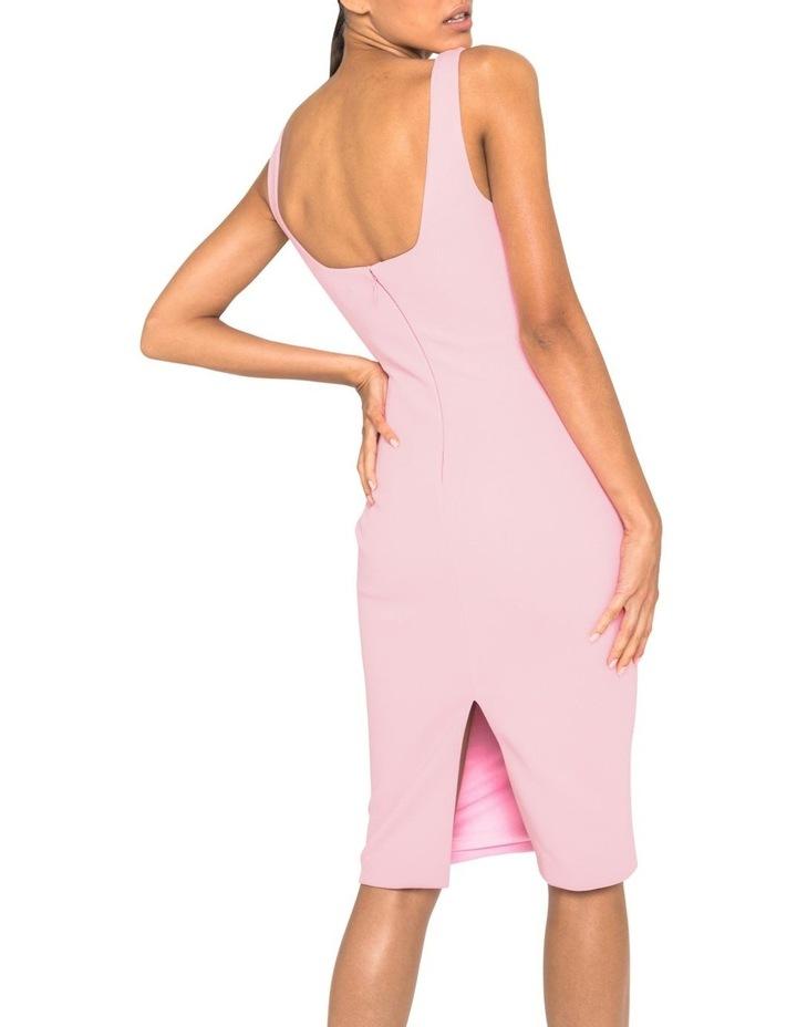 The Heart & Soul Midi Dress image 4