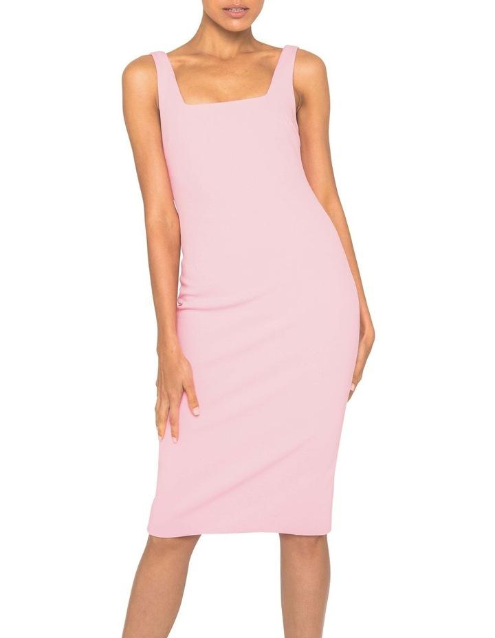 The Heart & Soul Midi Dress image 5