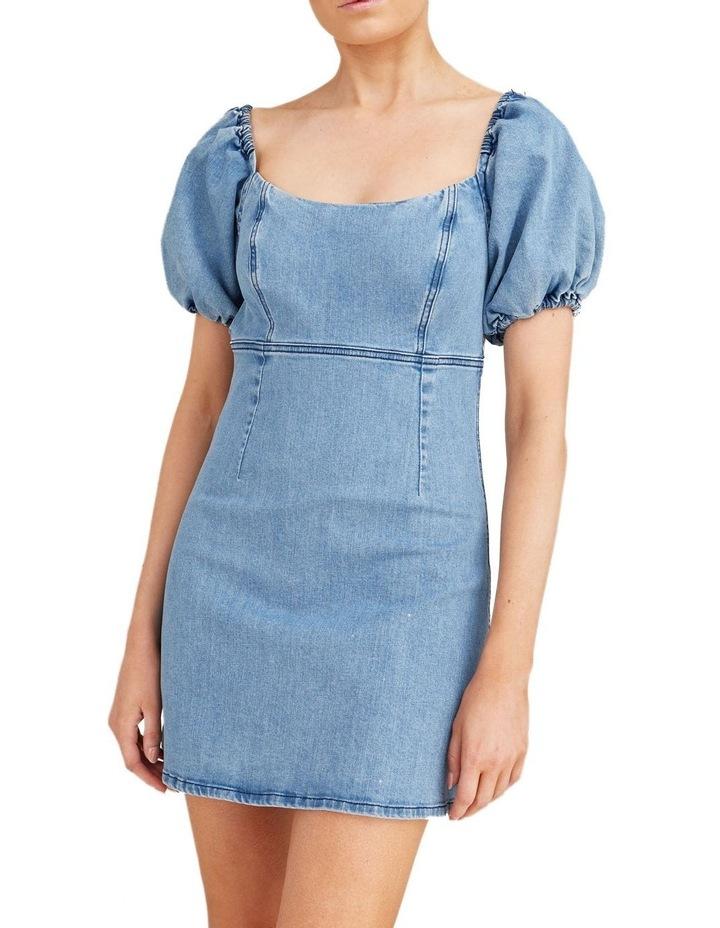 Coco Mini Dress image 1