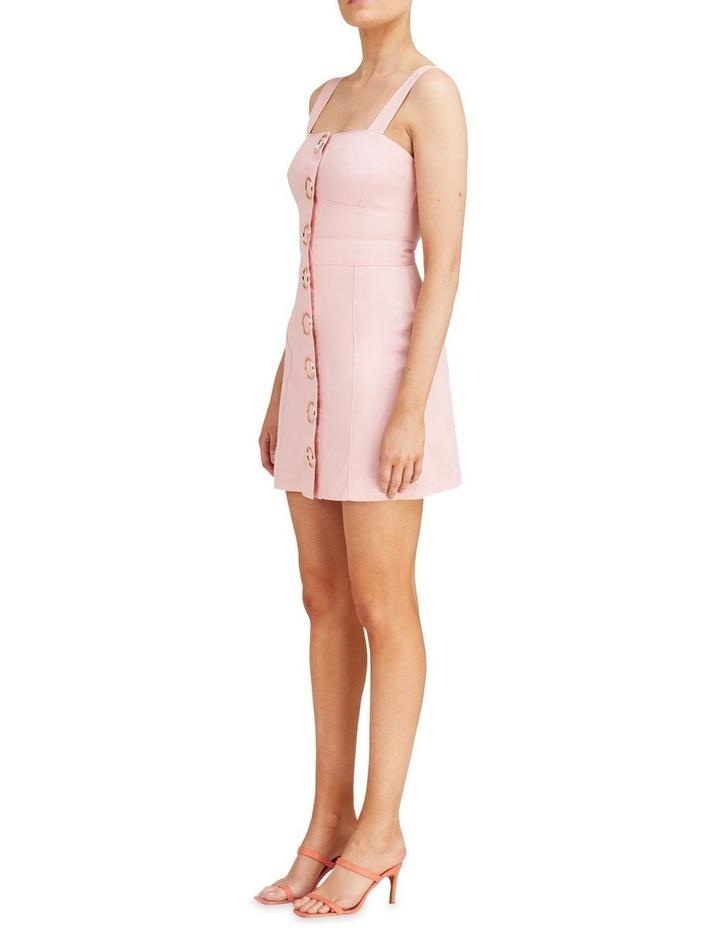 Luca Mini Dress image 4
