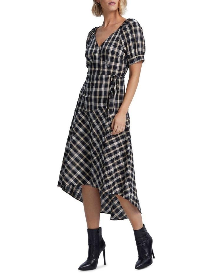 Anita Wrap Midi Dress image 2