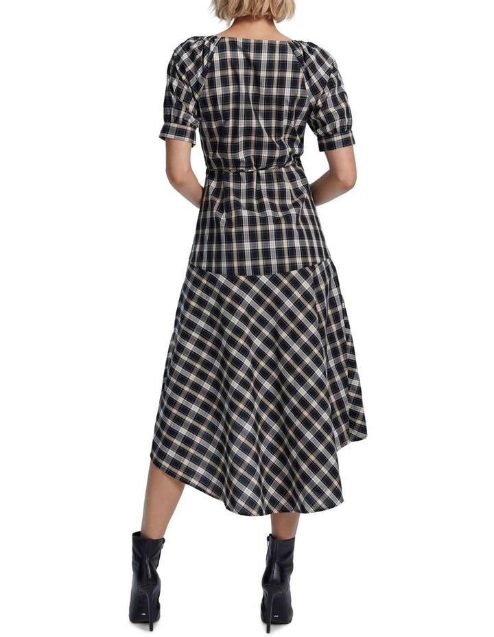 Anita Wrap Midi Dress image 3