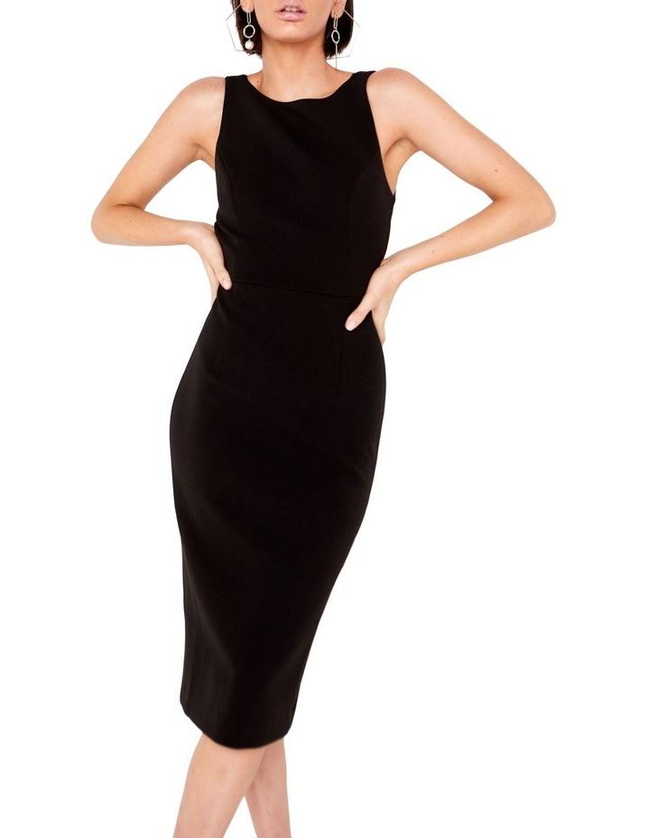 The Femme Fatale Dress image 1
