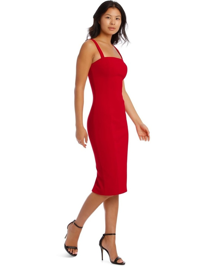 Lady In Red Dress image 2
