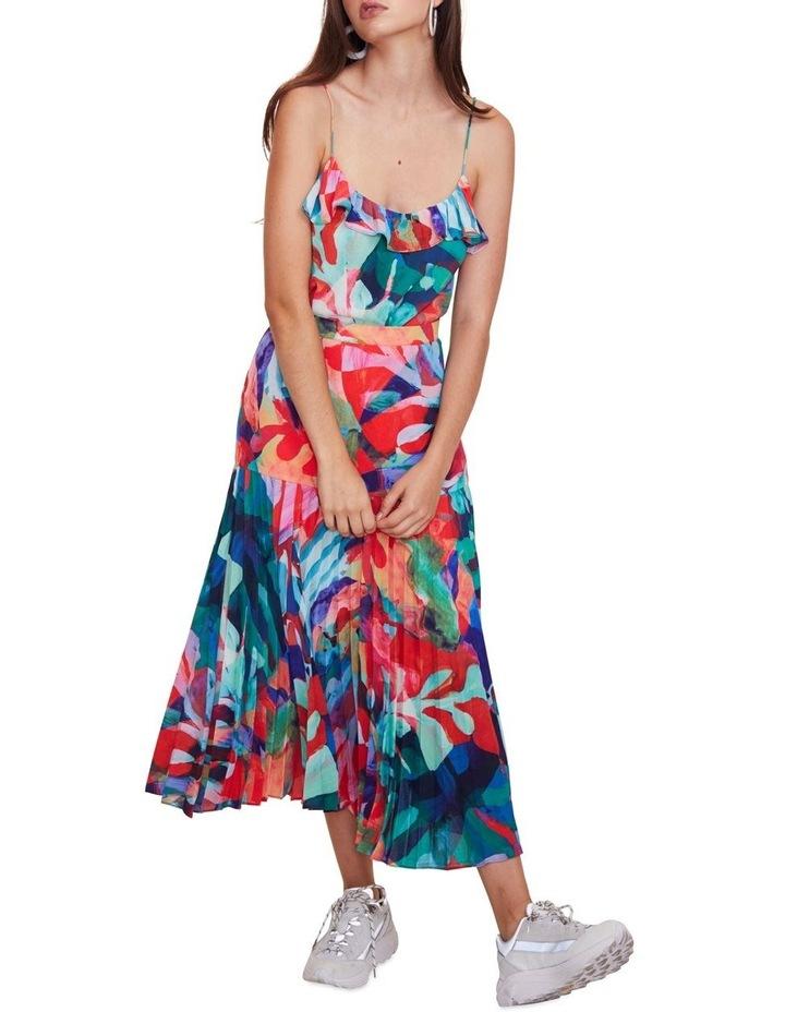 Miami Nights Midi Skirt image 1