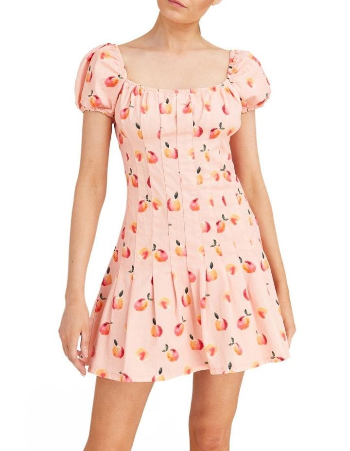Tutti Frutti Mini Dress image 2