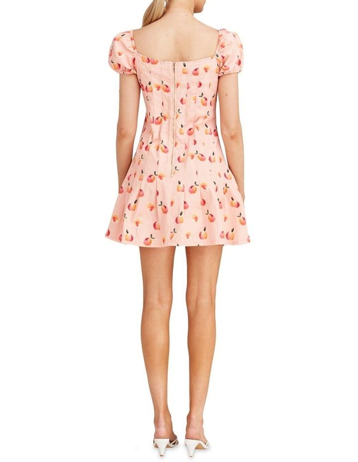 Tutti Frutti Mini Dress image 4