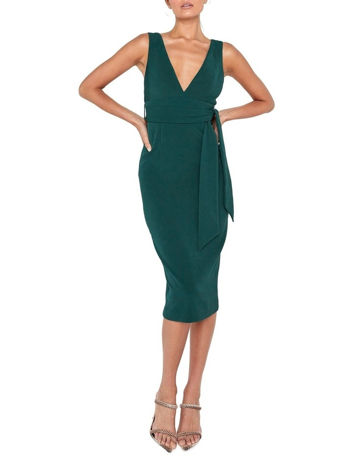 The Evergreen Dress image 1