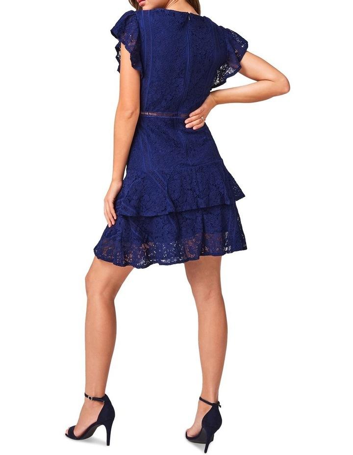 Frilled Lace Dress image 2