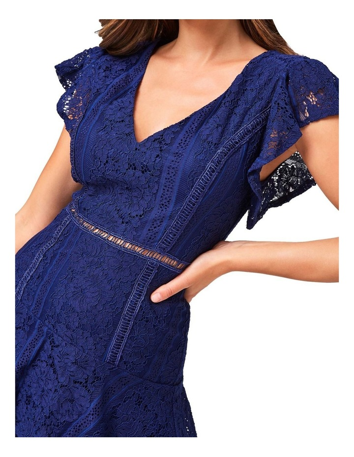Frilled Lace Dress image 3