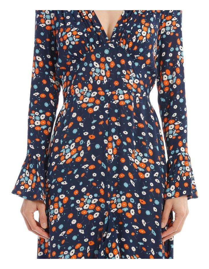Flori Dress image 4
