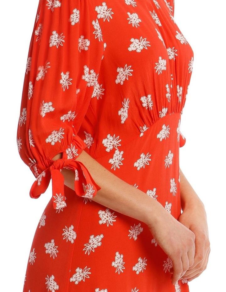 Fluerette Dress image 4