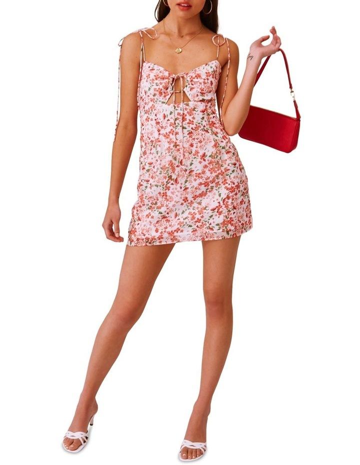 Merci Mini Dress image 1