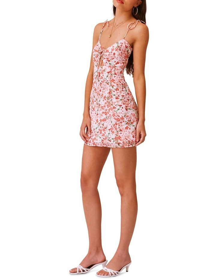 Merci Mini Dress image 4