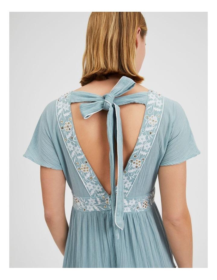 Selma Dress image 4