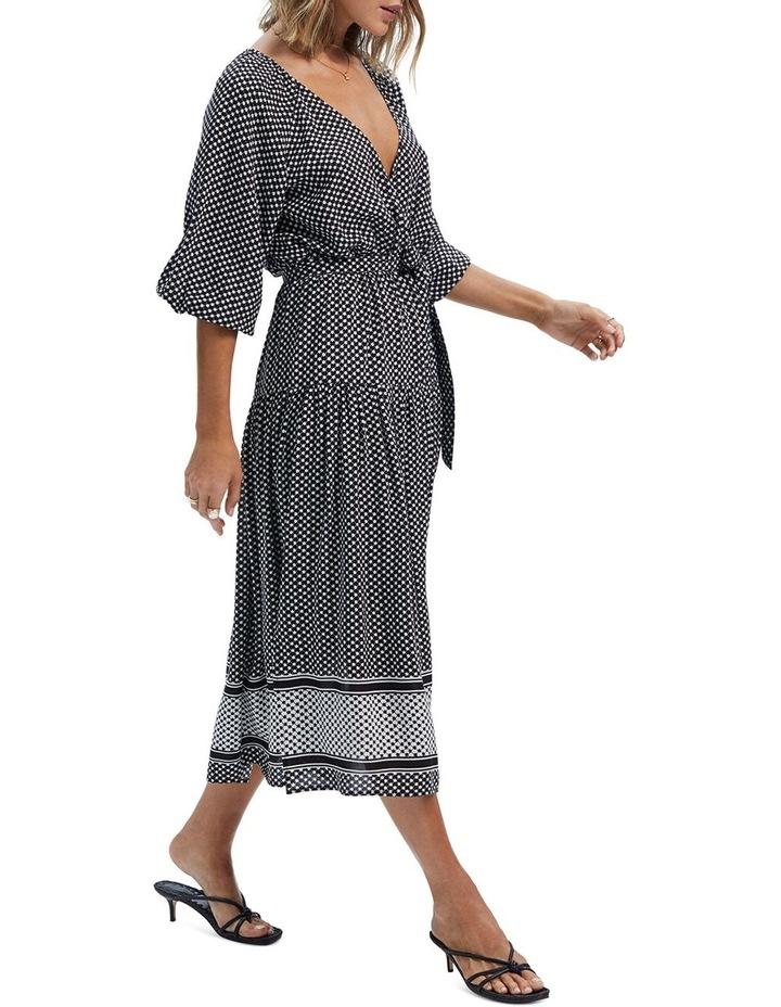 Impression Midi Dress image 2