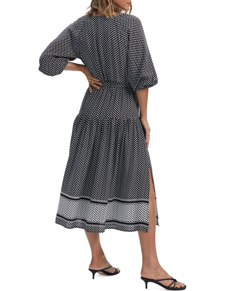 Impression Midi Dress image 3