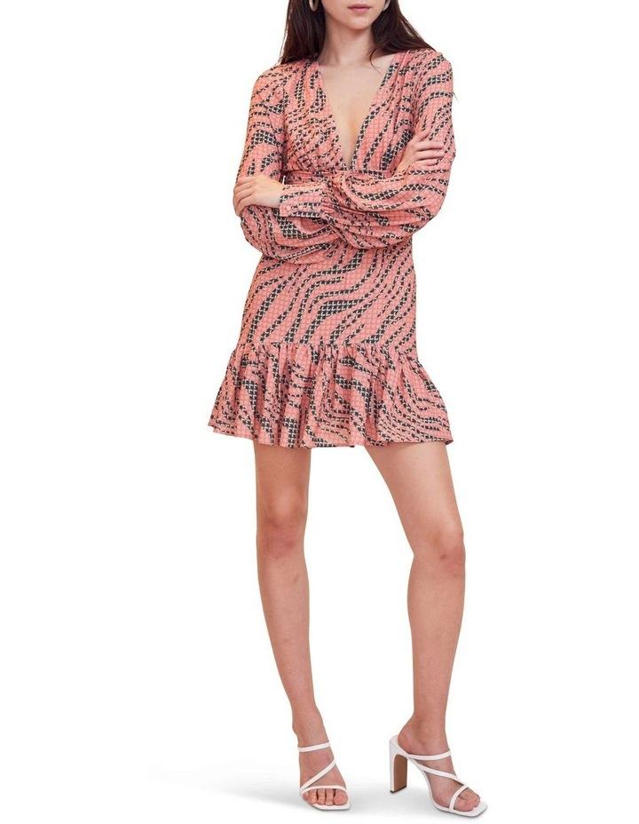 Hear Me Roar Dress image 1