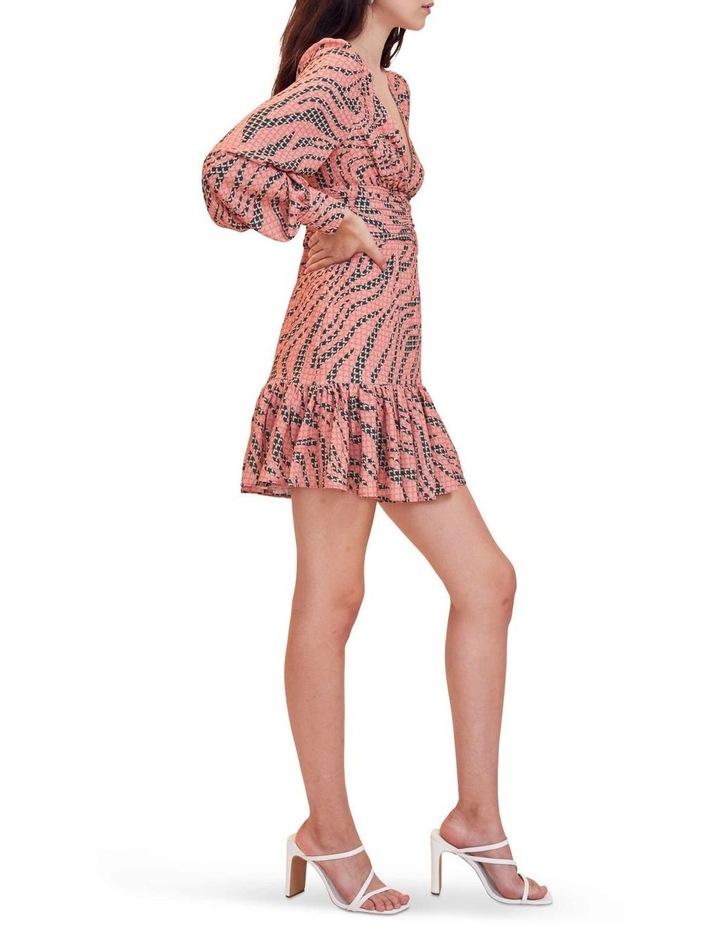 Hear Me Roar Dress image 2