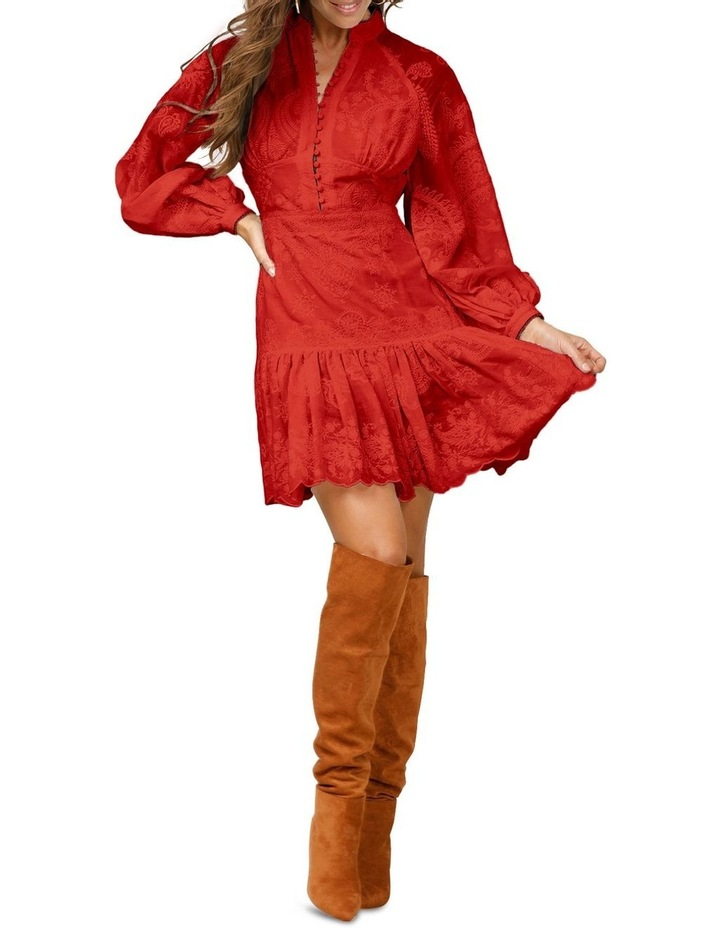 Amora Mini Dress image 1