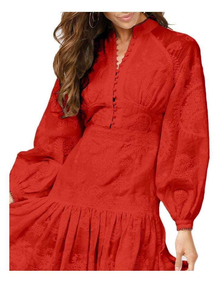 Amora Mini Dress image 4