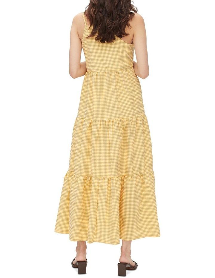 Lemon Ankle Dress image 2