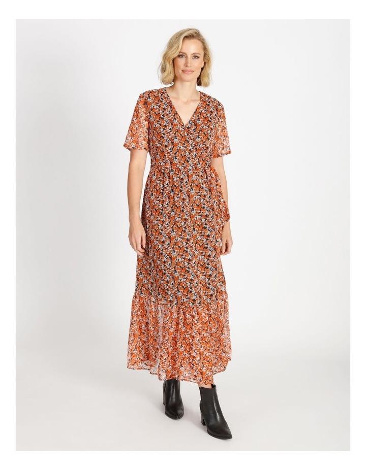 Pansy Maxi Dress image 1