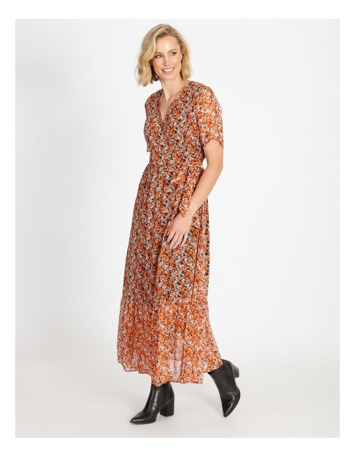 Pansy Maxi Dress image 2