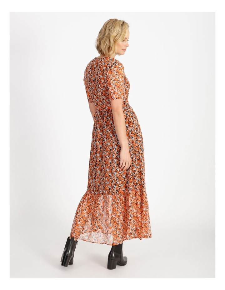 Pansy Maxi Dress image 3