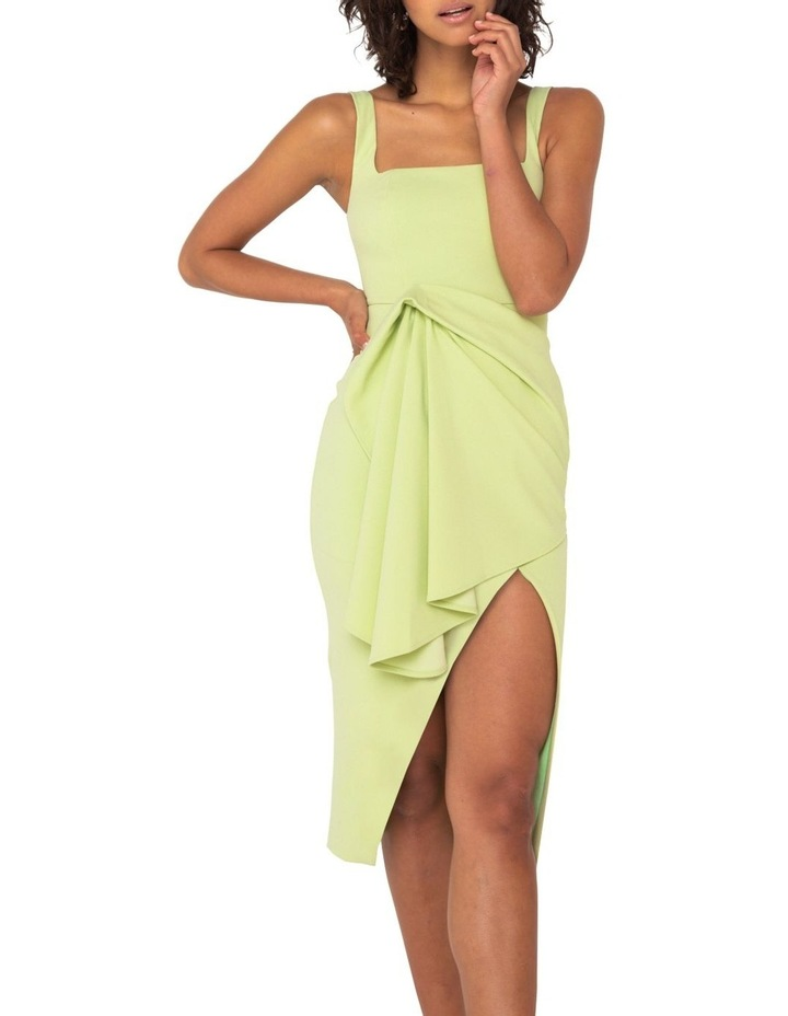 The Seahaze Midi Dress image 1