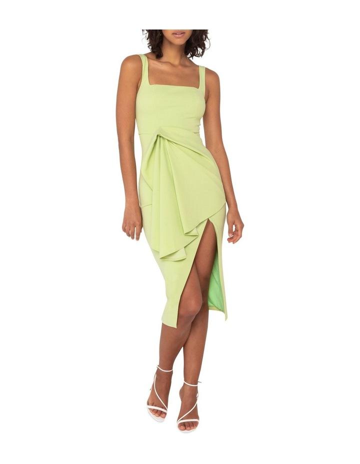 The Seahaze Midi Dress image 2