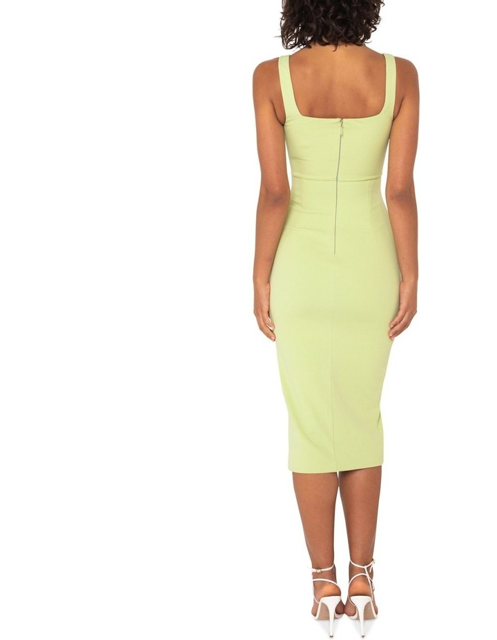 The Seahaze Midi Dress image 3