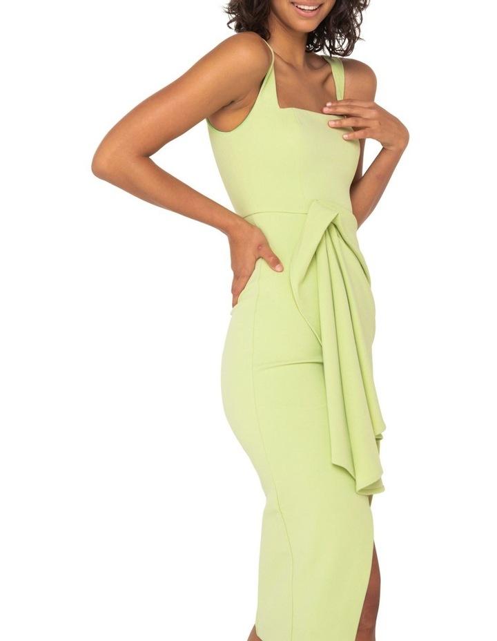 The Seahaze Midi Dress image 4
