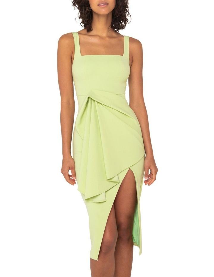 The Seahaze Midi Dress image 5