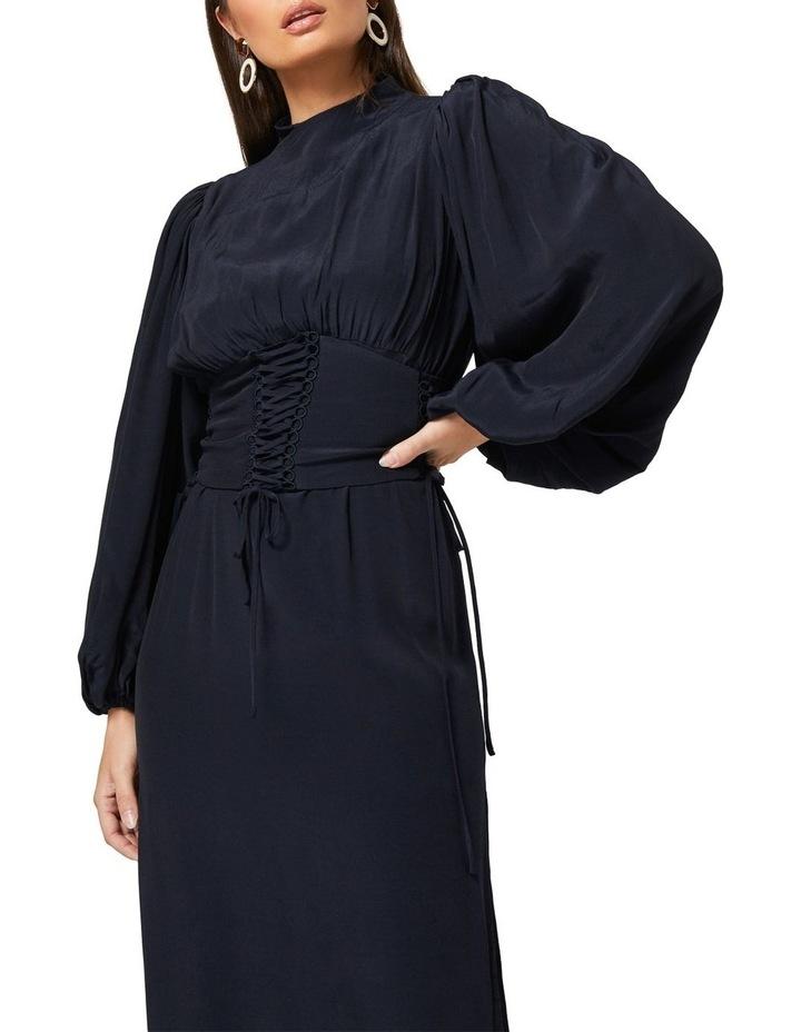 Electro Dress (With Belt) image 2