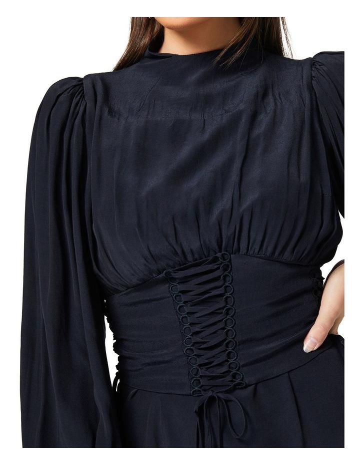 Electro Dress (With Belt) image 3
