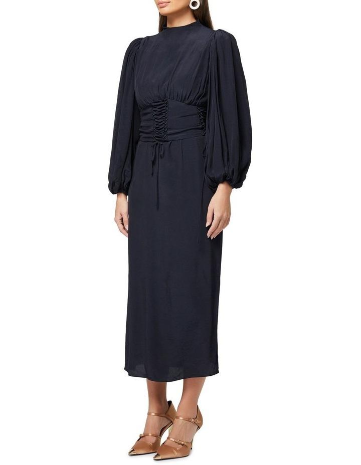 Electro Dress (With Belt) image 4